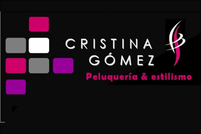 Cristina Gómez peluquería y estética