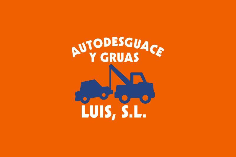 Grúas y Autodesguace Luis, S.L.