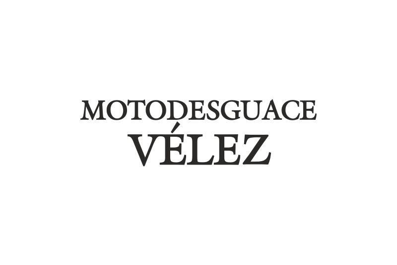 Motodesguace Vélez