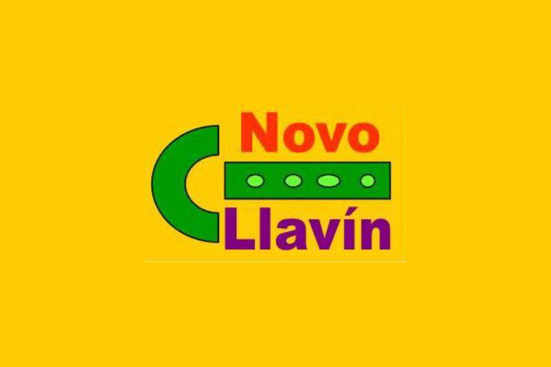 Novollavín