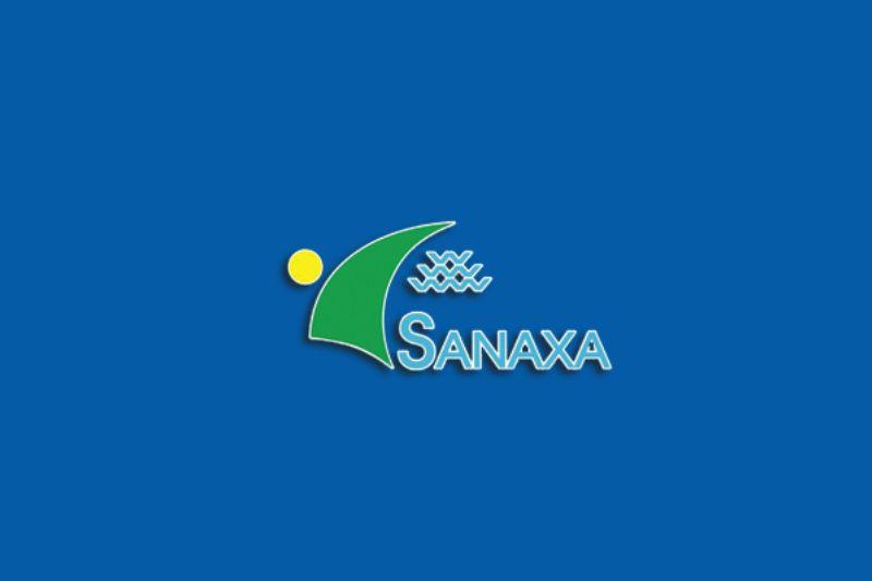 Sanaxa