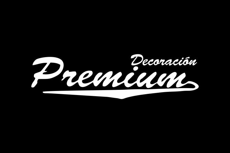 Premium decoracion