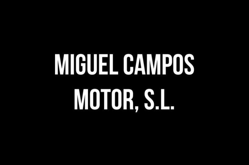Miguel Campos Motor