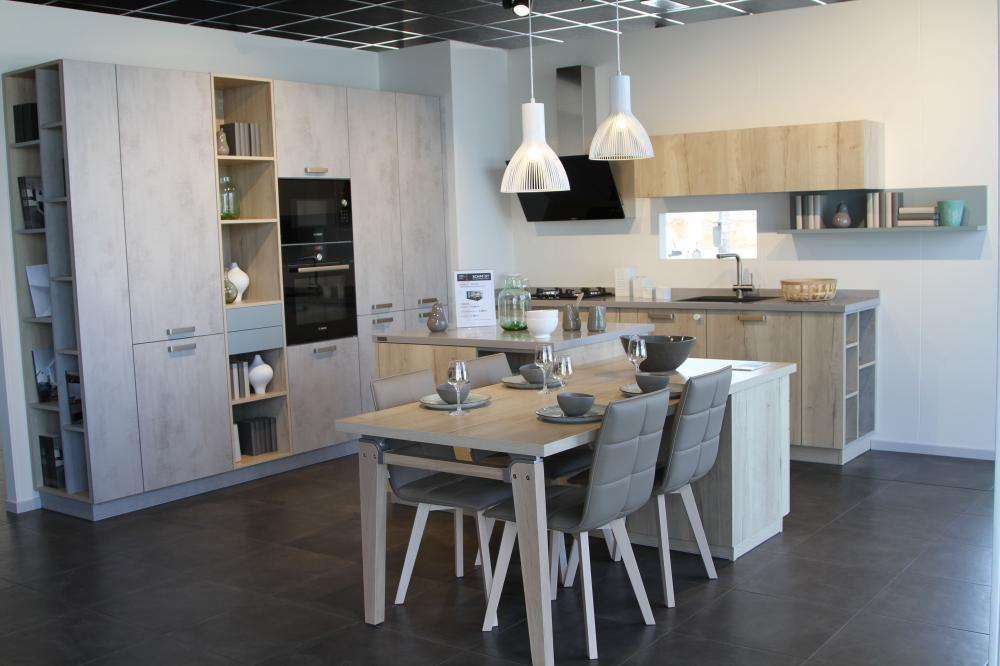 Schmidt cocinas y muebles del hogar en torre del mar - Cocinas schmidt malaga ...