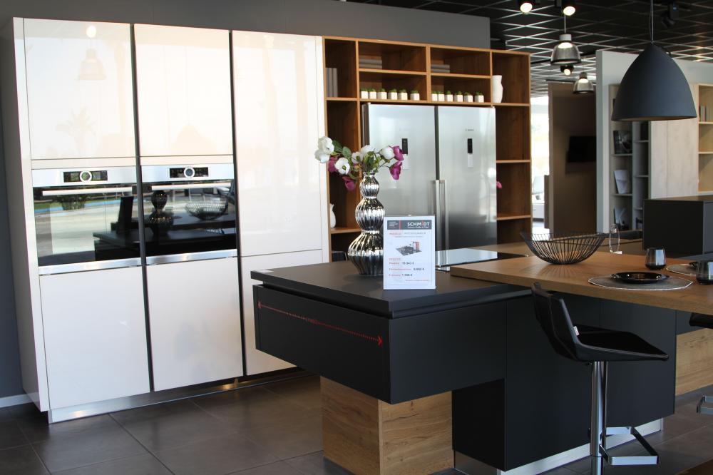 Muebles de cocina smith muebles de cocina smith with muebles de cocina smith awesome vue de ct - Cocinas schmidt vitoria ...