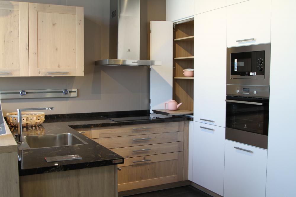Schmidt cocinas y muebles del hogar en torre del mar for Cocinas schmidt
