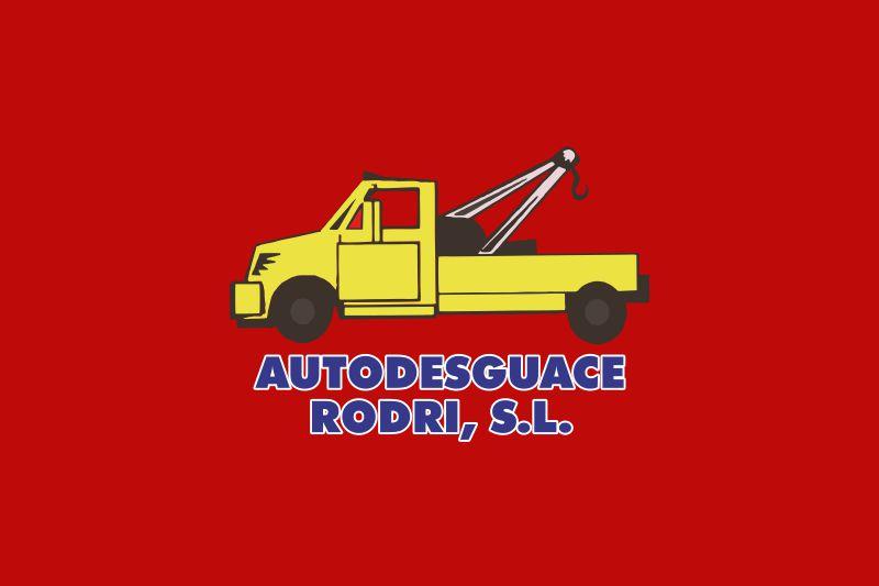 Autodesguace Rodri S.L.
