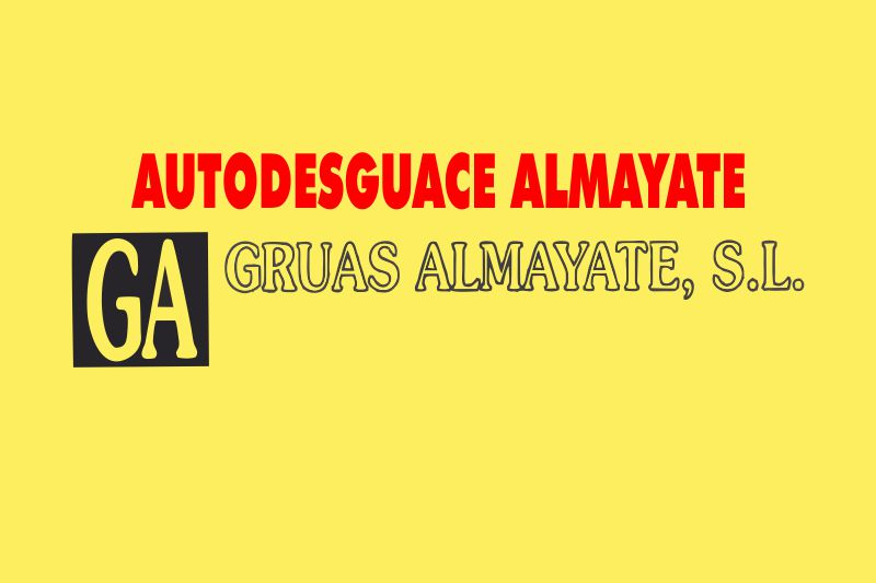 Autodesguaces Almayate