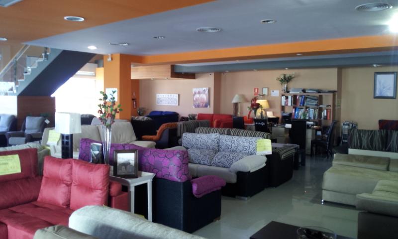 arte sofa velez malaga