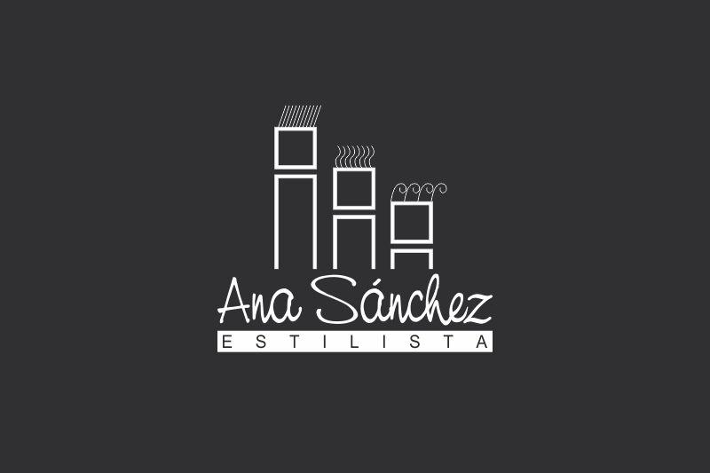 Ana Sánchez estilista