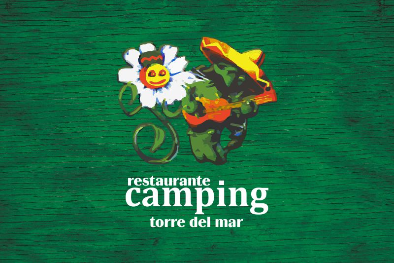 Restaurante Mexicano camping