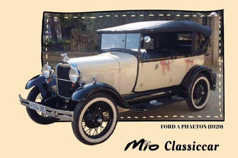 Mio Classiccar