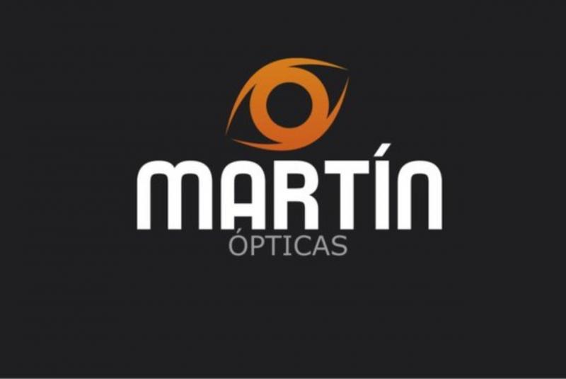 Martín Ópticas