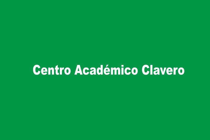 Centro académico Clavero