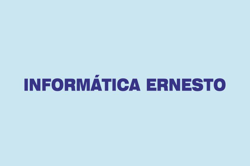 Informática Ernesto