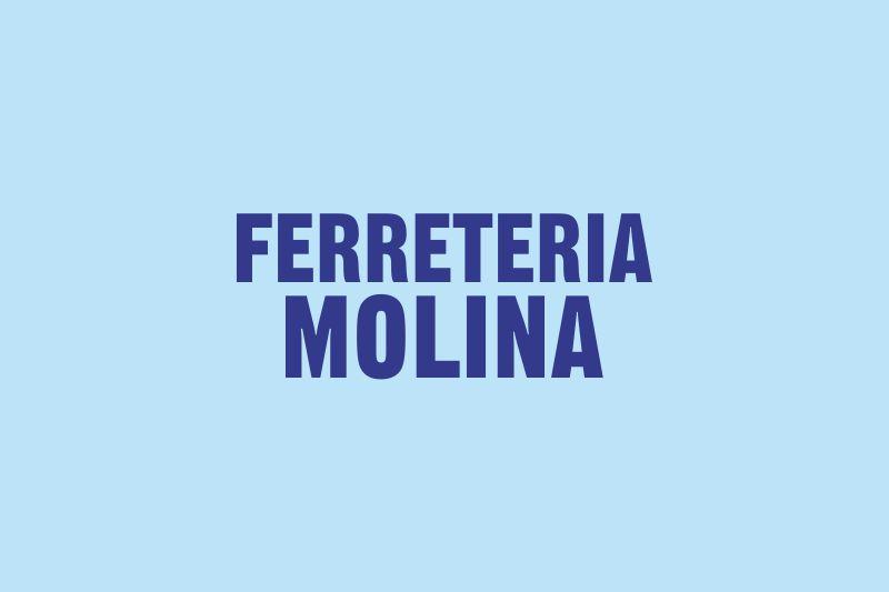 Ferretería Molina