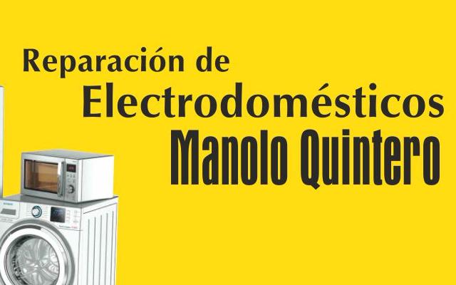 Manolo Quintero
