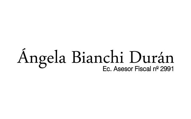 Ángela Bianchi Durán