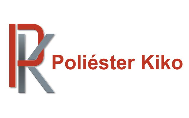 Poliester Kiko