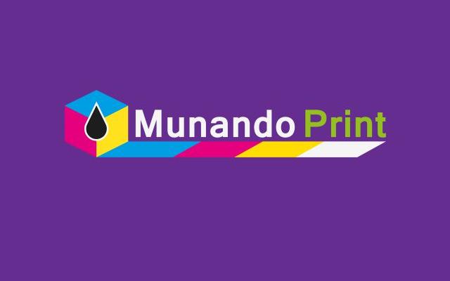 Munando Print