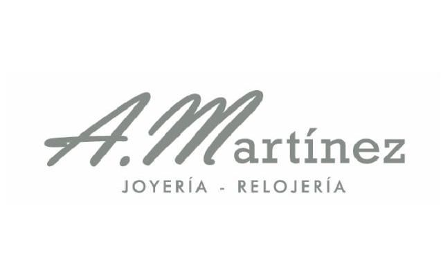 A Martínez joyería