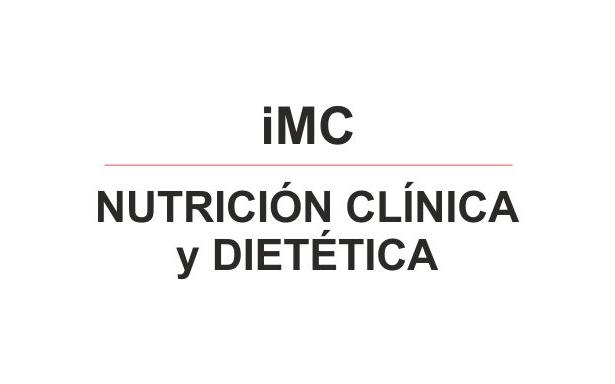 IMC nutrición clínica y dietética