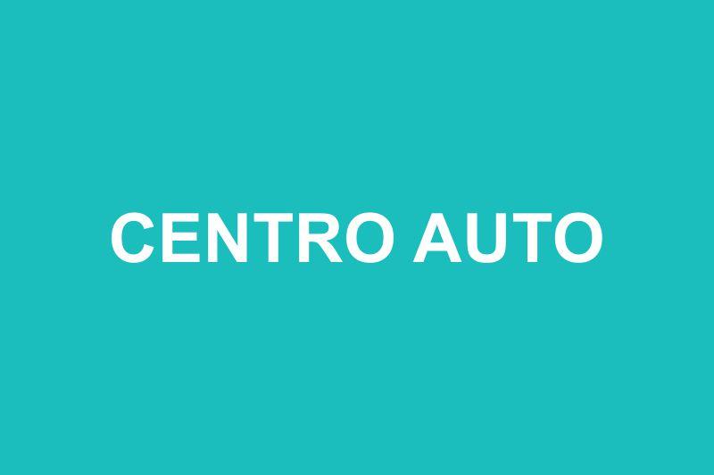 Centro auto